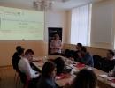 Proiectul  DA-SPASE la UCCM, antreprenoriat și co-creare prin cooperare