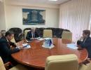 """Universitatea Cooperatist-Comercială din Moldova  (UCCM) a semnat Contractul de parteneriat privind constituirea consorțiului academic universitar """"Școala Doctorală în Științe Economice"""""""