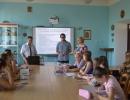 Schimb de bune practici  între profesorii din Spania și cei de la UCCM