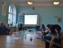 Schimb interuniversitar de experiență:  Universitatea din Girona, Spania în vizită de lucru la UCCM
