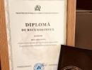 """UCCM – laureată a premiului """"CRISTALUL CALITĂȚII"""""""