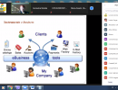 Sesiune online de formare continuă pentru managerii entităților cooperației de consum. Ziua II.
