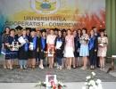 Ziua Universității, Ziua Absolvirii