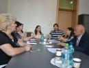 Colaborare internațională între UCCM și Universitatea  Rovira I Virgili, Tarragona, Spania