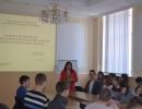 Campania de informare cu privire la opurtunități de suport  pentru tineri în inițierea și dezvoltarea unei afaceri