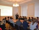 Parteneriatul UCCM cu societatea civilă
