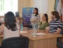 Promovarea  procesului  de internaţionalizare a studiilor