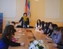 Cursuri de formare profesională continuă a instructorilor/responsabili  de resurse umane şi activitatea organizatorico-statutară din sistemul Moldcoop
