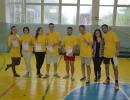 Universitatea Cooperatist Comercială din Moldova a sărbătorit Ziua Mondială a Sănătății