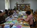 Invitați speciali și prezentări de carte în UCCM