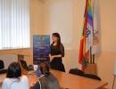 UCCM în colaborare cu Institutului Național de Standardizare