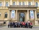 Dezvoltarea strategiei și a activității de internaționalizare în baza experienței Europene