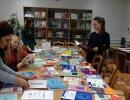 """Biblioteca Științifică UCCM a organizat zi de informare cu genericul """"Calitatea face diferența"""""""