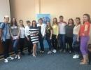 Campania națională de informare a studenților interesați de studiile europene  în cadrul Programului Erasmus +