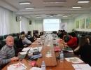 ELEVATE Project - suport pentru elaborarea Strategiei de internaționalizare a UCCM pentru 2018-2022