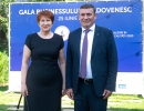 "UCCM  la ""Gala Businessului Moldovenesc"" 2021"