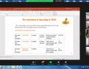 Implementarea proiectului Erasmus+ WBL4JOB – în progres