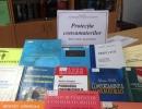 Activități de promovare a Protecției Consumatorului în biblioteca UCCM