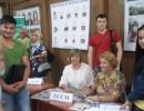 """Reprezentanții UCCM participă la  """"Information Day Erasmus+"""""""