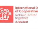 Ziua Internațională a Cooperației